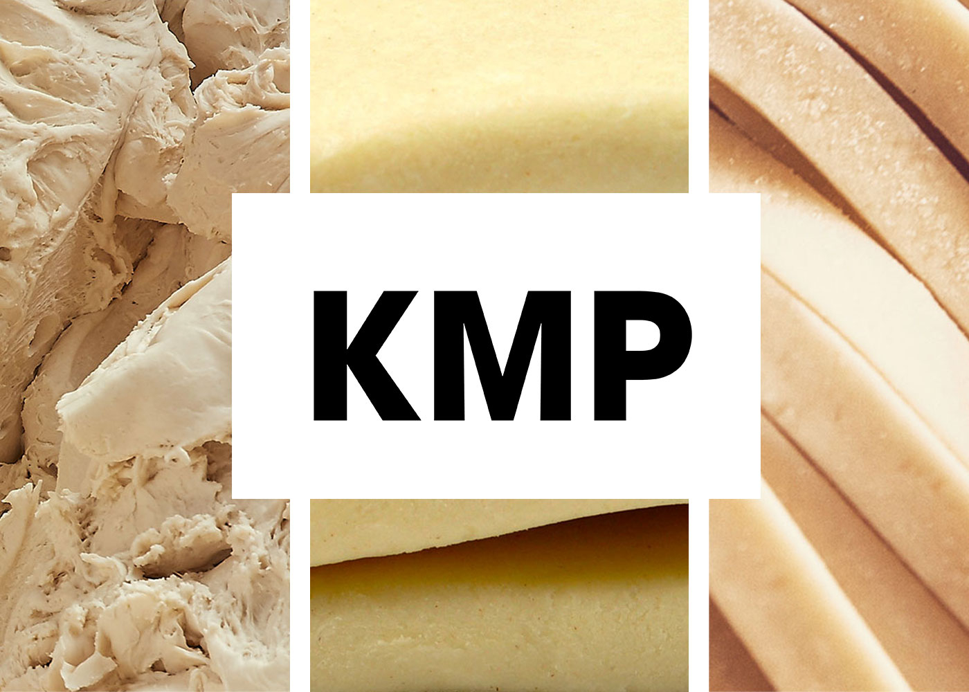KMP: a new company distributing the same excellence as always