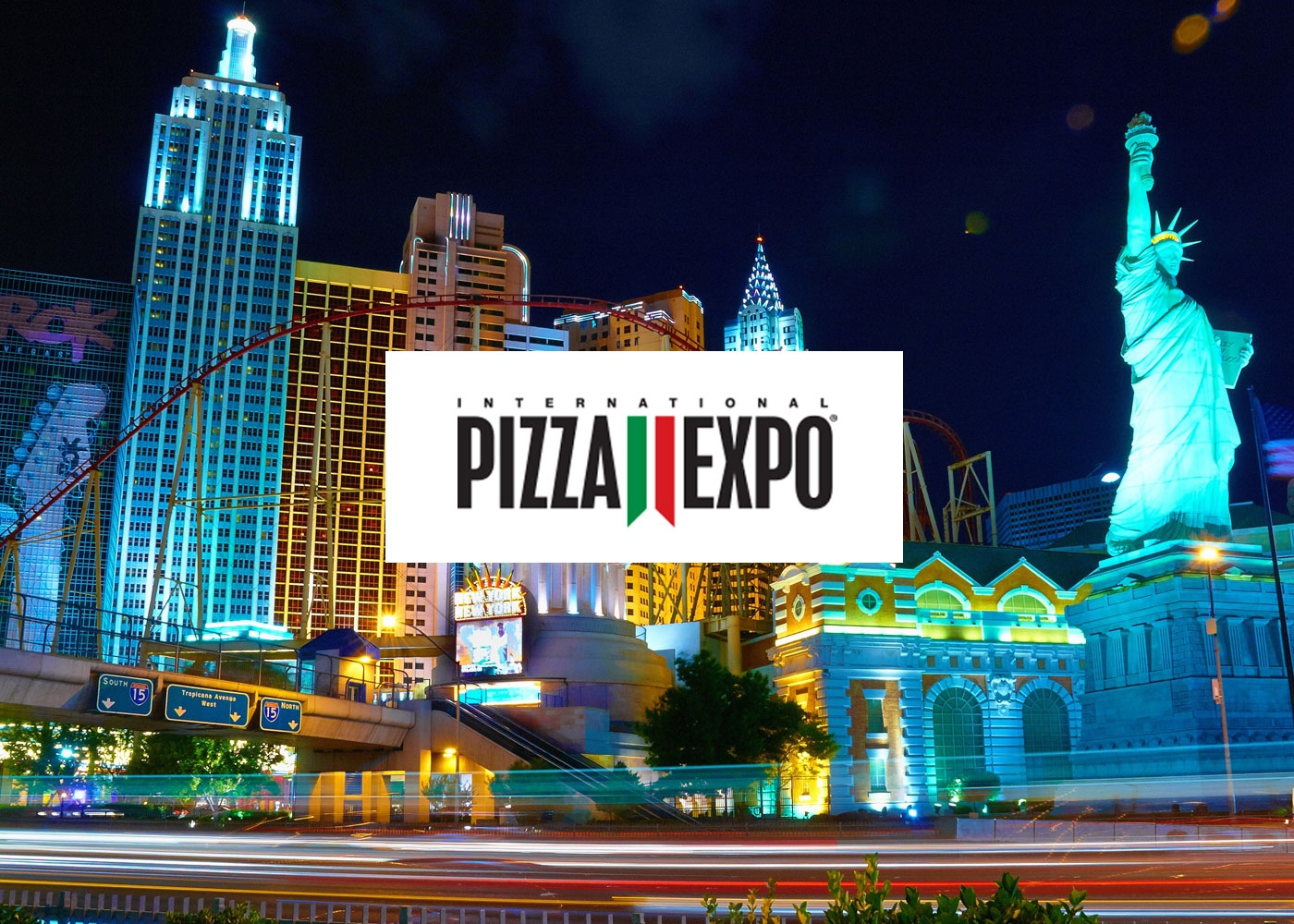 Avancini at PizzaExpo (Las Vegas, 4-7 March 2019)